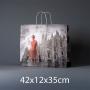 Sac papier 120 ou 140 grs XL
