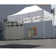 Advertising tent – 2 x 3