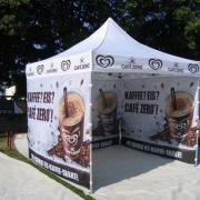 Advertising Tent – 3 x 3