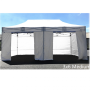 Advertising Tent – 3 x 6