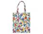 Quand un sac shopping 100% personnalisé devient un outil publicitaire